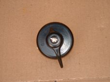 U39 light switch, small knob, BSA Norton AJS, Matchless Triumph and many others